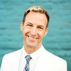 Greg Pearce